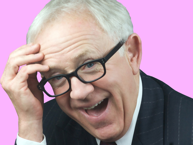 Leslie Jordan Reflects on Life, Love and His Love Life in New Show