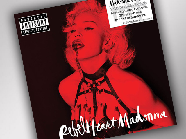 Madonna: Gay Rights Are More Advanced than Women's Rights