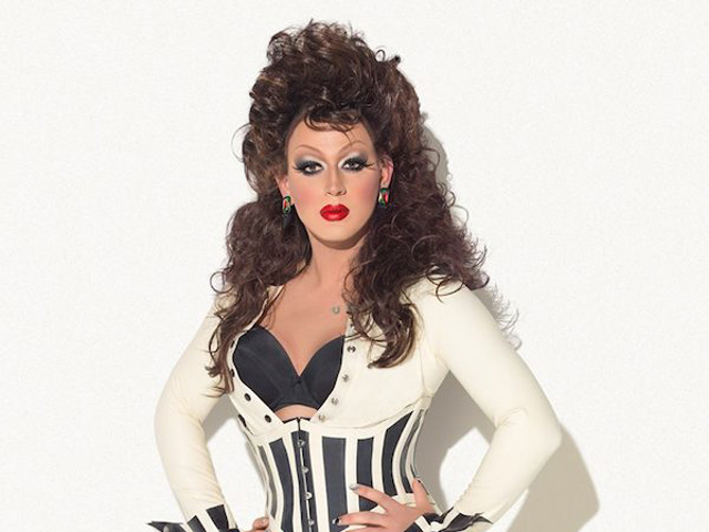 SFGN Interviews Drag Race Contestant Sasha Belle