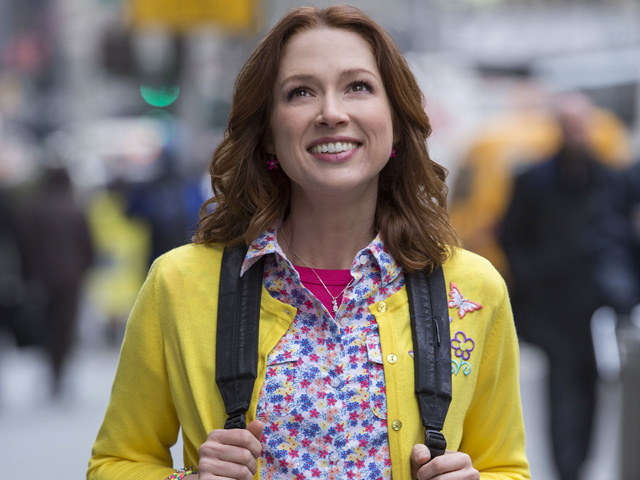 Does 'Unbreakable Kimmy Schmidt' go too far?