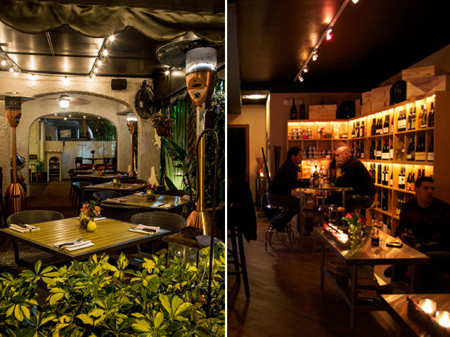 Food: Going Tapas - Two Restaurants That Are Doing It Right