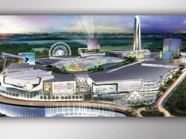 Scott, Cabinet Approve Sale of Land for Miami Mega Mall