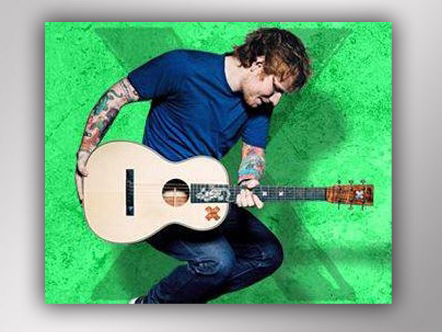 Ed Sheeran Used 'Faggoty' in Rap Freestyle, Video Pulled From Internet