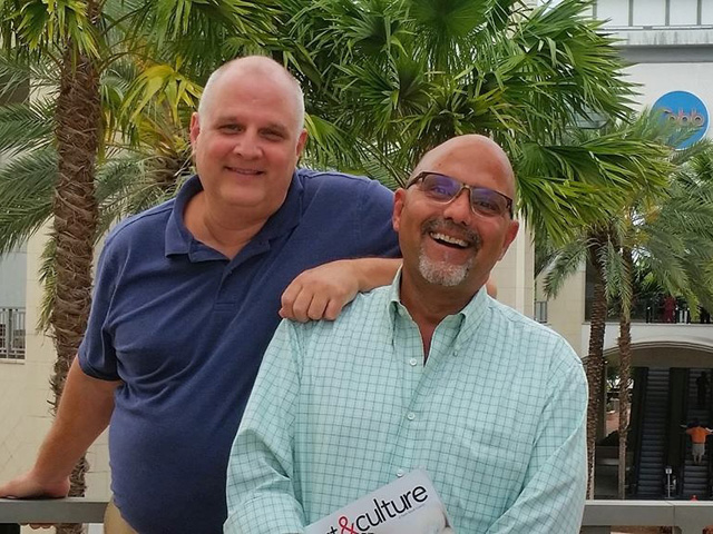 South Florida's Only Gay Radio Station Launched