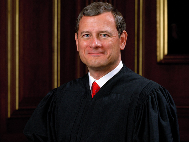 John Roberts' big moment: Will he anger conservatives again?