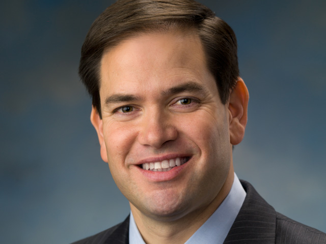 Marco Rubio: Where He Stands On 2016 Issues