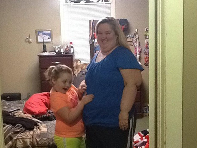 Honey Boo Boo's Mom Comes Out As Bisexual