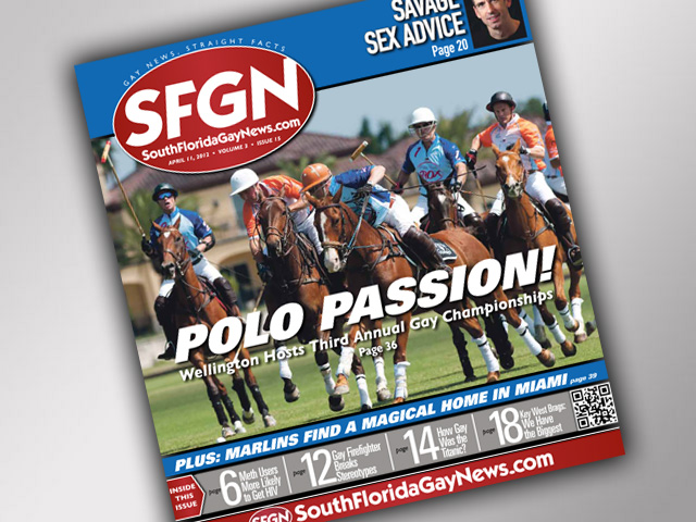 OpEd: Polo League Shoots Themselves in the Foot
