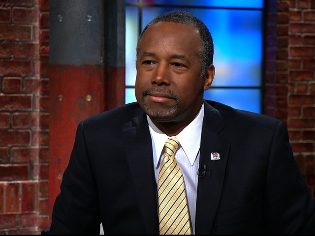 Ben Carson, Famed Neurosurgeon, Running for President