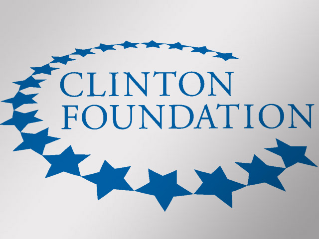 Bill Clinton: Foundation has Done Nothing Wrong