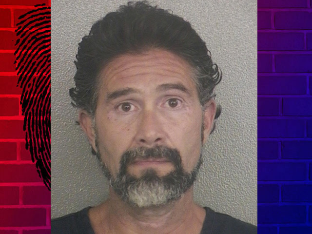 Sex Offender Held In Rape at Homeless Camp