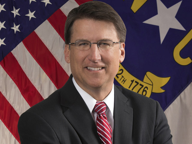 Gay Rights Groups Celebrate Defeat of NC's Republican Governor