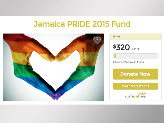 State Department Sends Reps to Jamaica to Discuss LGBT Rights as JFLAG Plans 1st Pride