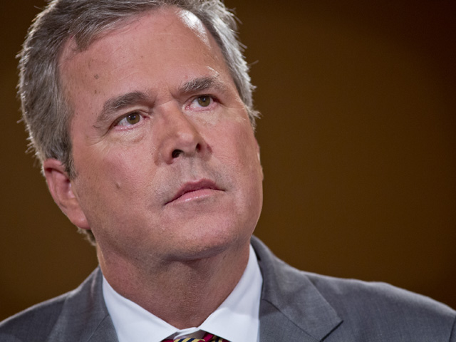 White House Watch: Jeb Bush