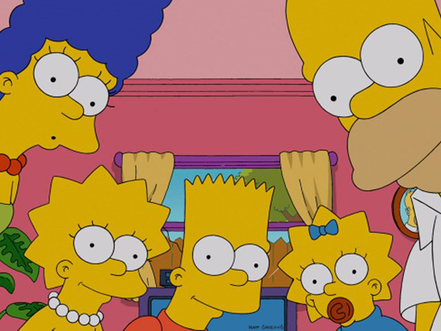 'Simpsons' Mr. Burns Walking Away From $14 Million Deal