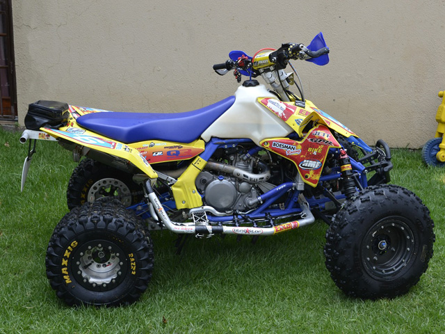 Wilton Manors Police to Go After Dirt bikes, ATVs