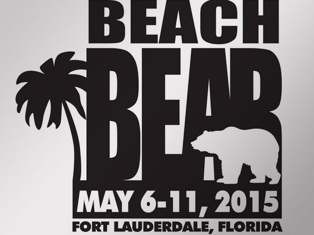 BeachBear Weekend Rolls into Greater Fort Lauderdale