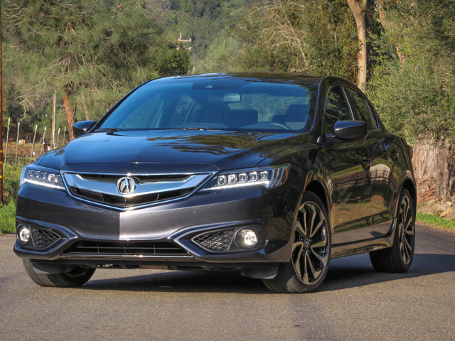 Gay Car Geek is Back! 2016 Acura ILX — Suddenly Stylish, Surprisingly Sassy