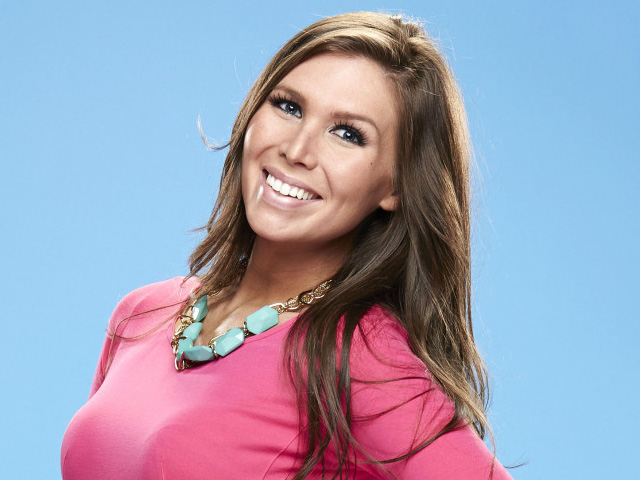 'Big Brother 17' Welcomes 1st Trans Houseguest