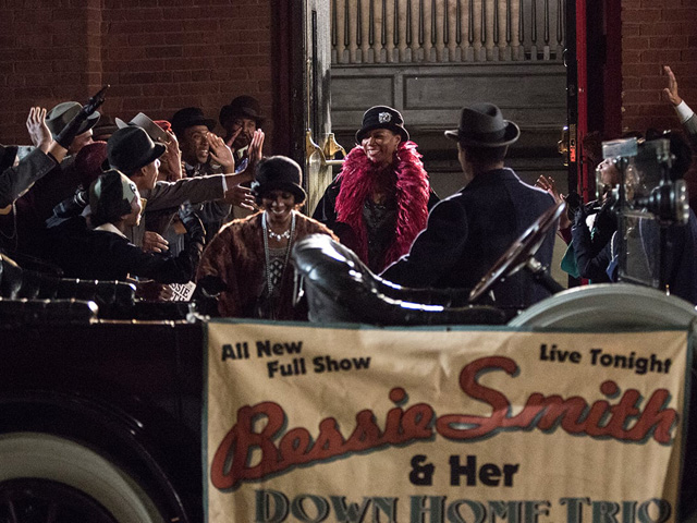 HBO's Bessie: Film Does Not Shy Away From Bisexuality
