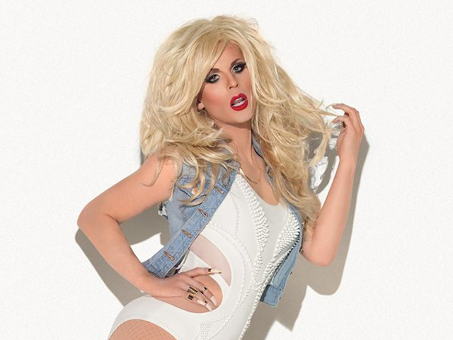 "RuPaul's Drag Race's Katya – ""I Really Don't Have Any Bounders Or Filters"""