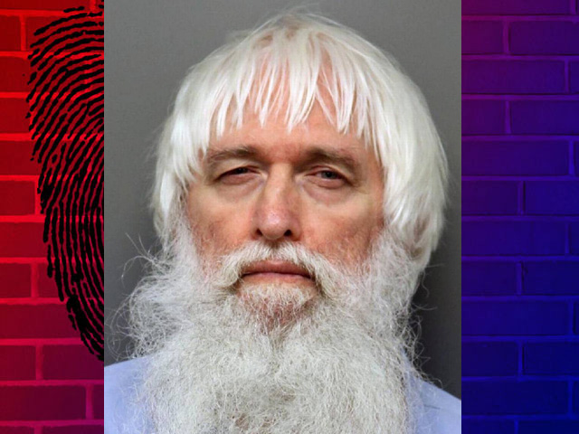 NC Mall Santa Arrested for Child Porn Charges
