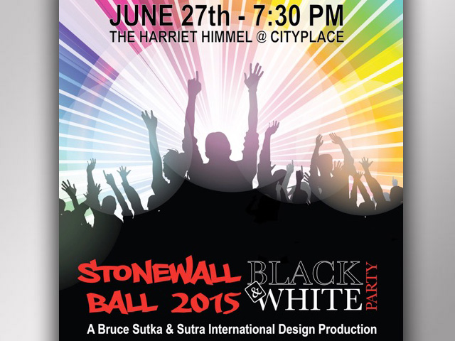 Compass' Stonewall Ball is Back