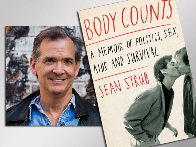Column: Sean Strub's 'Body Counts'