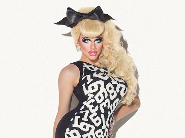 RuPau's Drag Race's Trixie Mattel — Third Time's the Charm