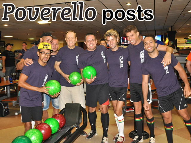 Poverello's Bowl-A-Thon Celebrates its 25th Anniversary