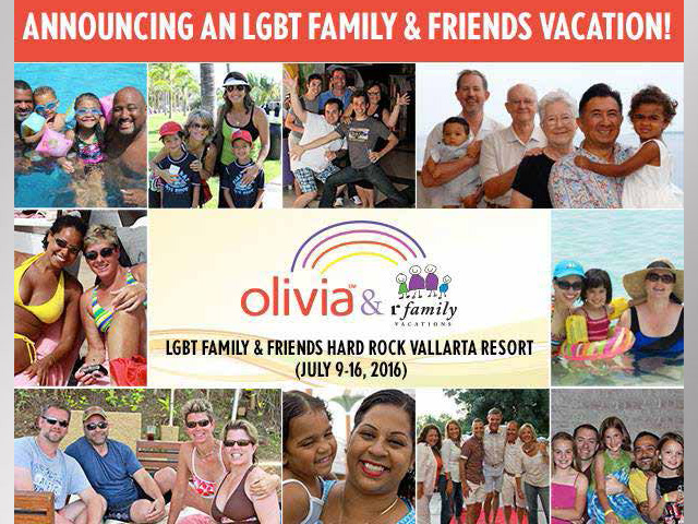 LGBT Travel Giants Team Up for Combined Vacation