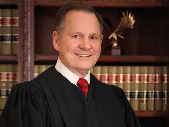 SPLC Adds to Ethics Complaint Against Justice Roy Moore