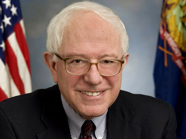 Bernie Sanders Lauds Gay Rights Ruling, Balks at Denying Exemptions