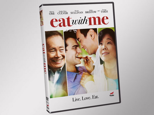 Review: Eat With Me