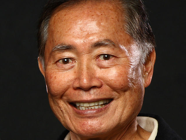 George Takei Walks Back 'Blackface' Remark About Clarence Thomas