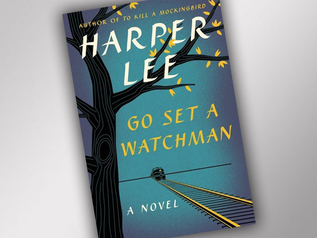 Harper Lee's Latest Book Has Atticus Finch Fans On Twitter Aghast