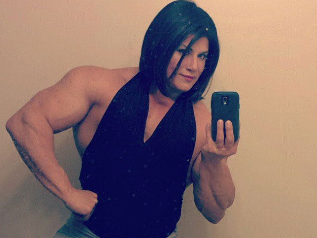 World Champion Bodybuilder Comes Out as Trans