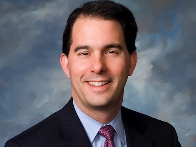 Scott Walker: 'I Don't Know' If Being Gay A Choice