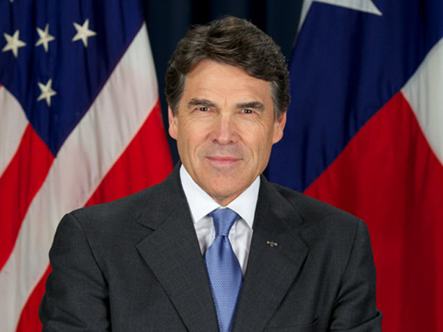 Rick Perry: Boy Scouts 'Better Off' Without Gay Leaders