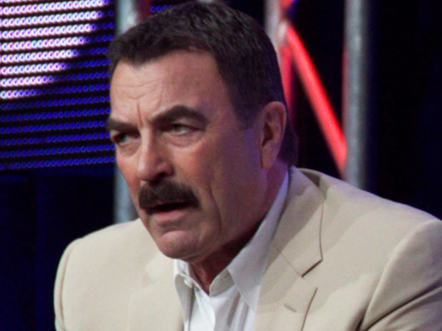 Tom Selleck Accused of Stealing Water for California Ranch