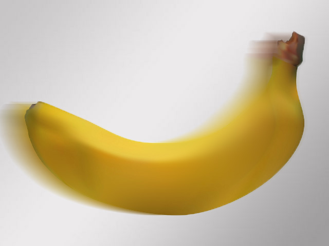 Speeding Banana Causes Penis Injury in Bizarre Drive-by Incident