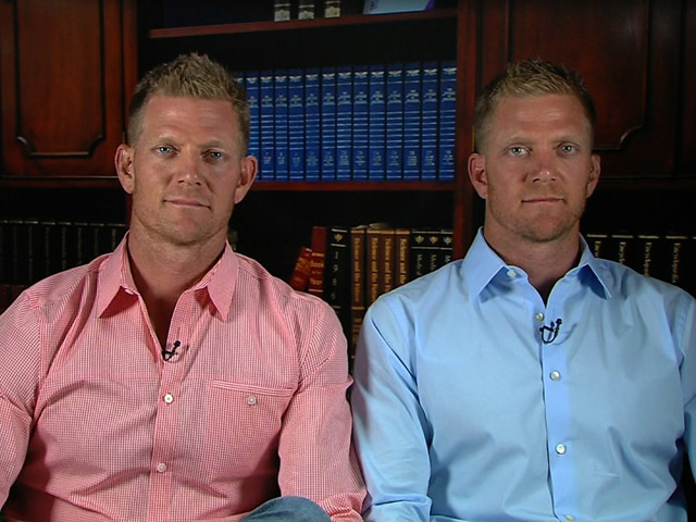 Anti-Gay Benham Brothers Use SCOTUS Ruling to Promote Book Sales