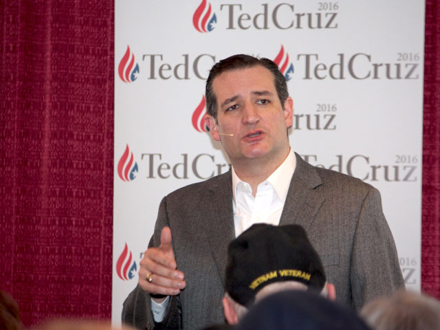 Gays Should Be Able to Discriminate Against Christians Says Cruz