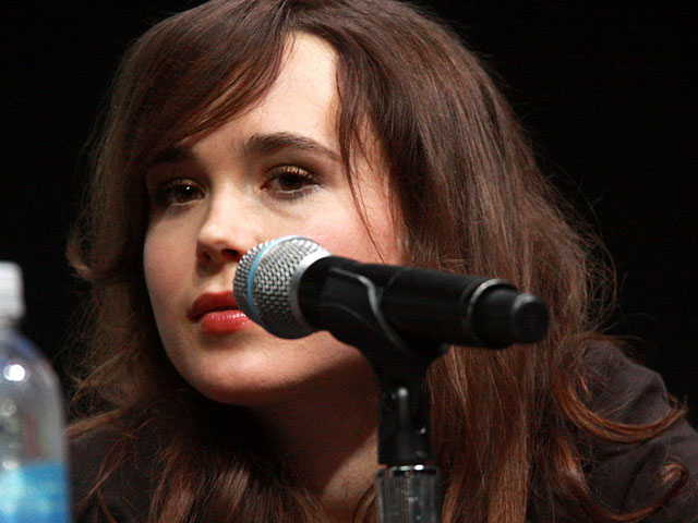 Ellen Page Squares Off Against Ted Cruz on LGBT Issues