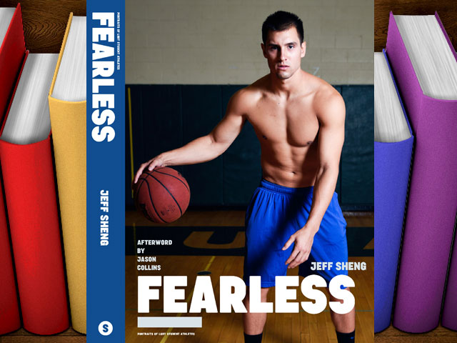 Book: The Fearless Project