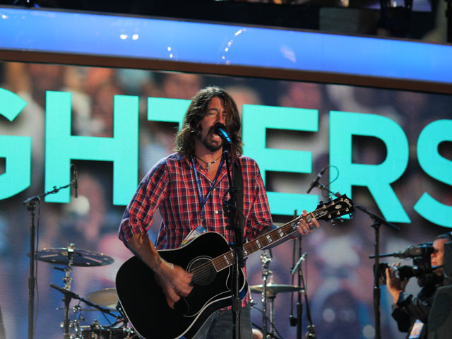 Foo Fighters 'rickroll' Westboro Baptist Church