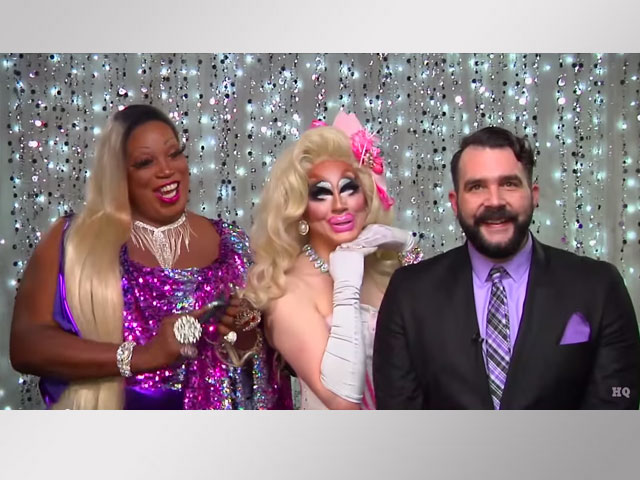 "Online Show Hey Qween! Will Make You Say ""Hey"" in a Good Way"