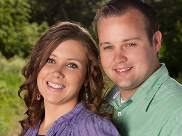 Duggar's Christian In-Laws Refuse to 'Turn the Other Cheek'