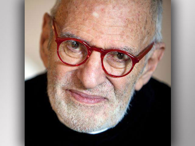 Larry Kramer is Boycotting 'Stonewall' Boycott