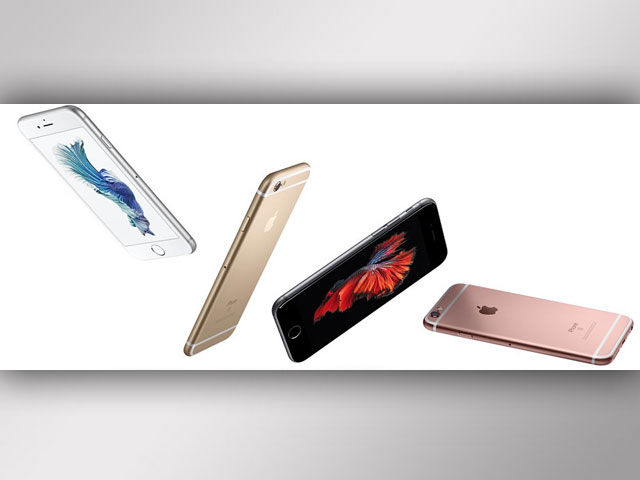 Apple Unveils Latest iPhone, Bigger iPad, Revamped TV Box